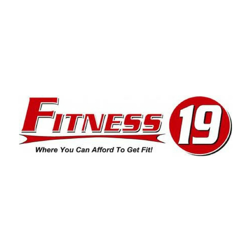 Copy of Fitness 19