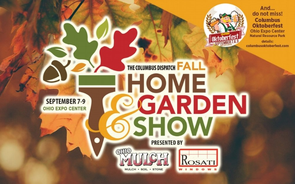 Columbus Ohio Back Pages >> 2018 Fall Home Garden Show Dispatch Shows