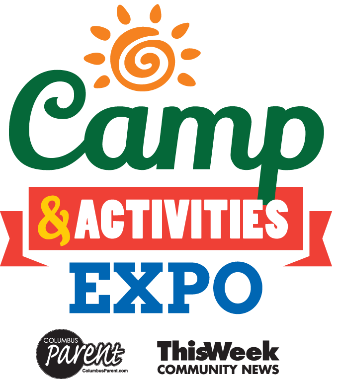 camp and activities expo logo