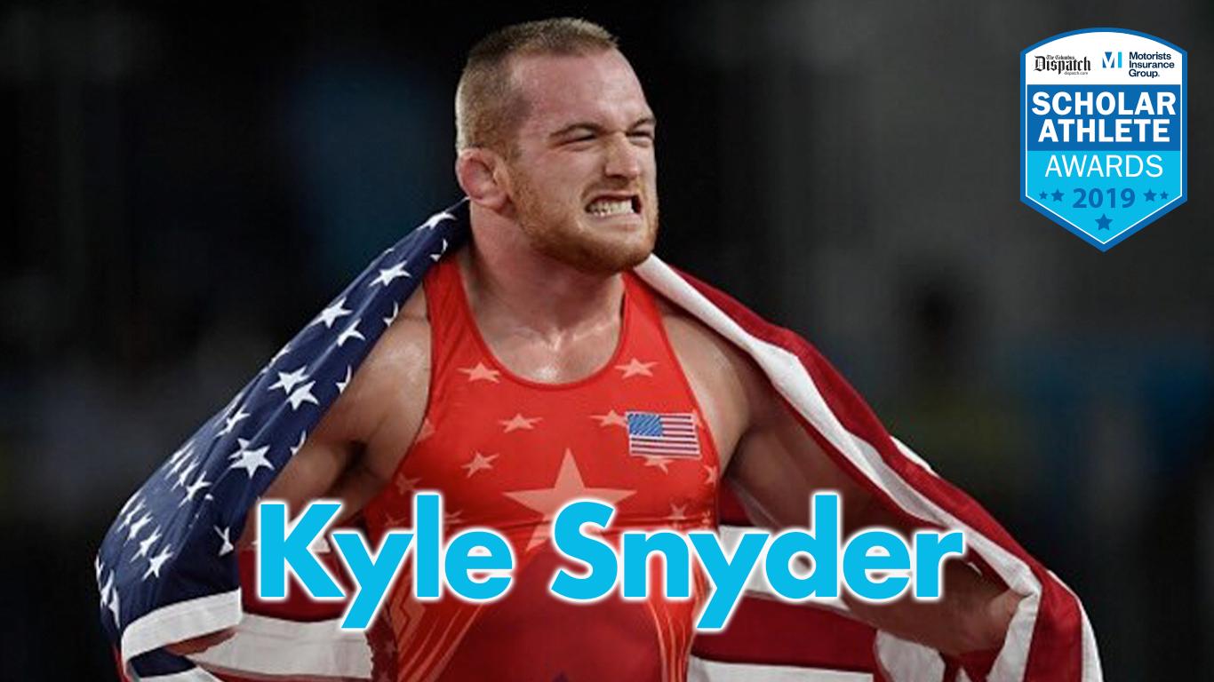 Kyle Snyder