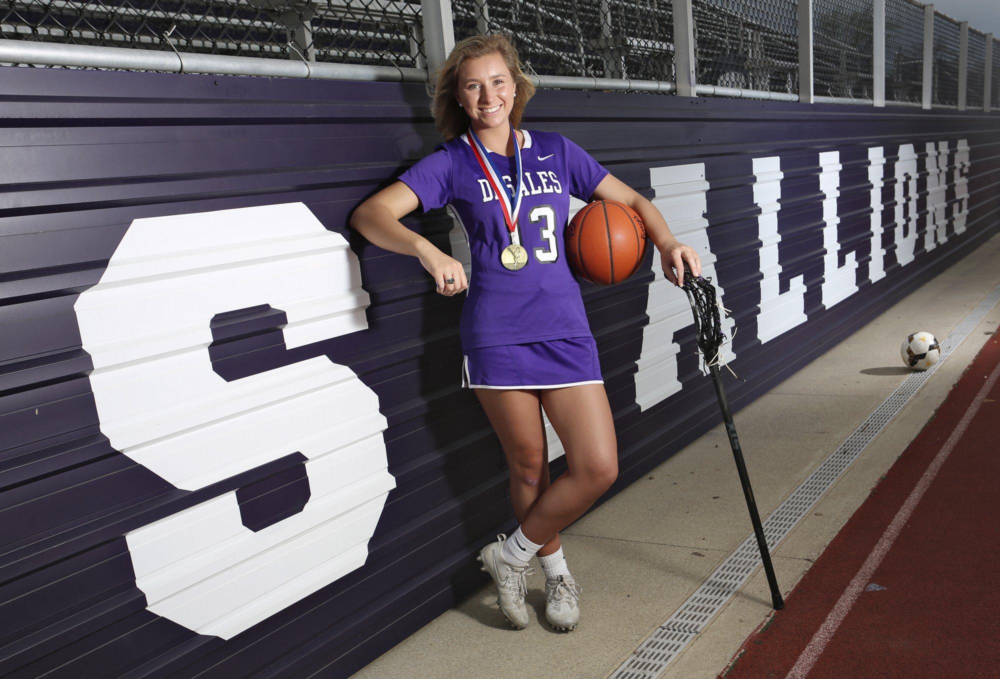Abigail Dop - Wolfe Associates Fourth Runner-Up Female