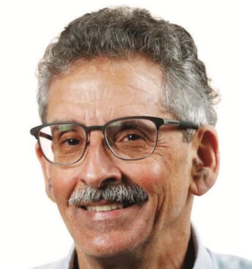 Joe Blundo - Lifestyle Columnist