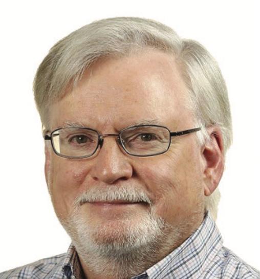 Tim May - Dispatch Football Beat Writer