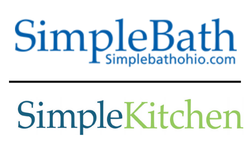 simple bath simple kitchen