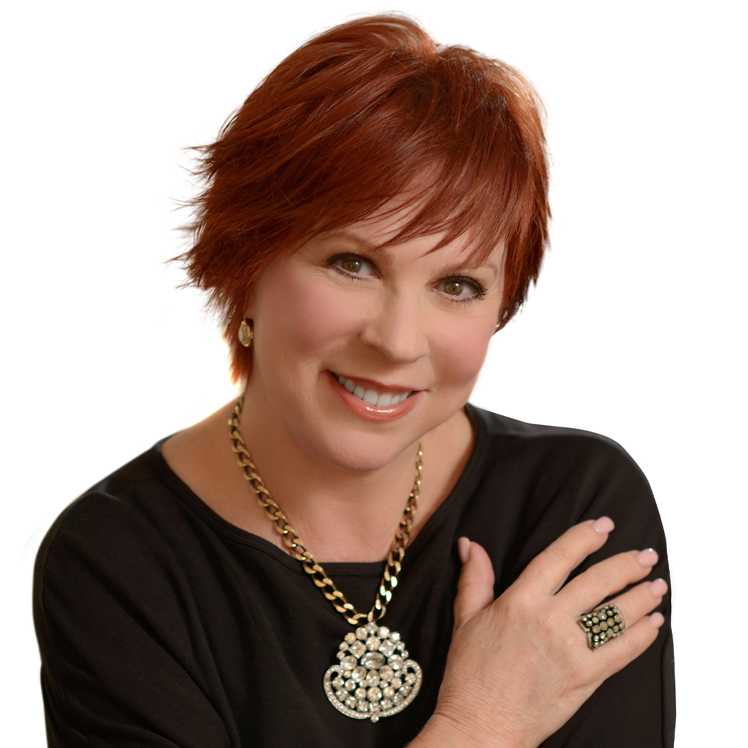 Vicki Lawrence - UNABLE TO ATTEND