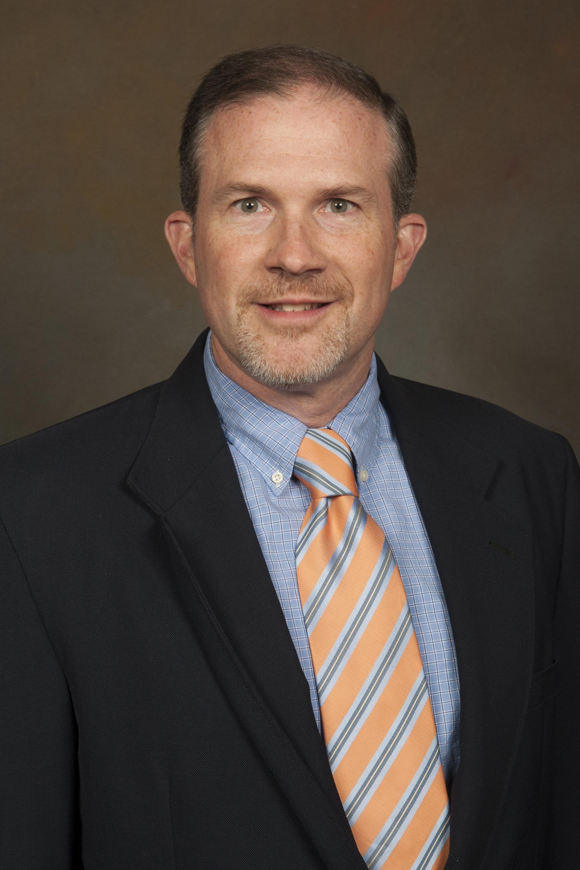Dr. David Conley, Faculty Director