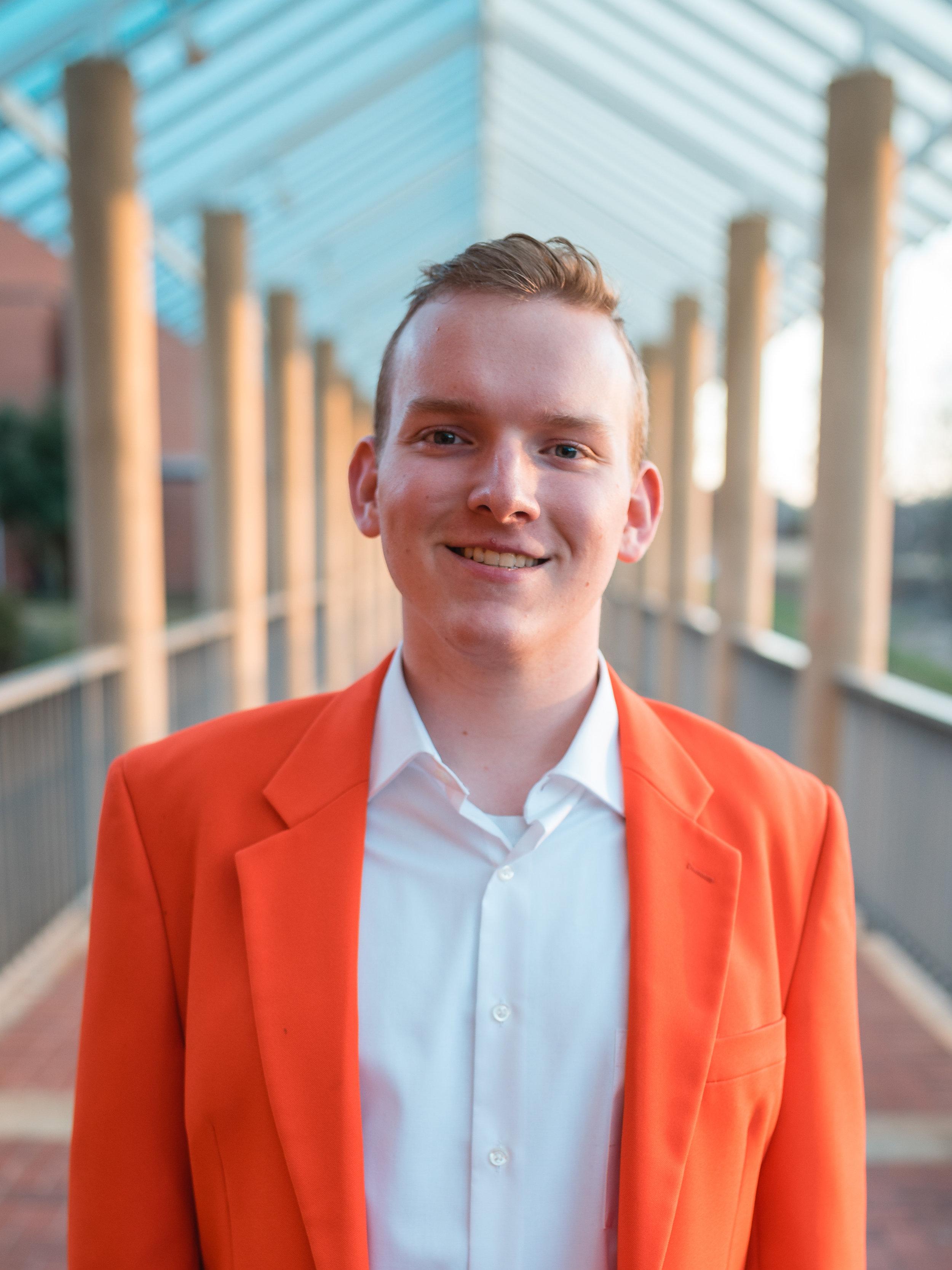 Zachary Jordan, Music Director