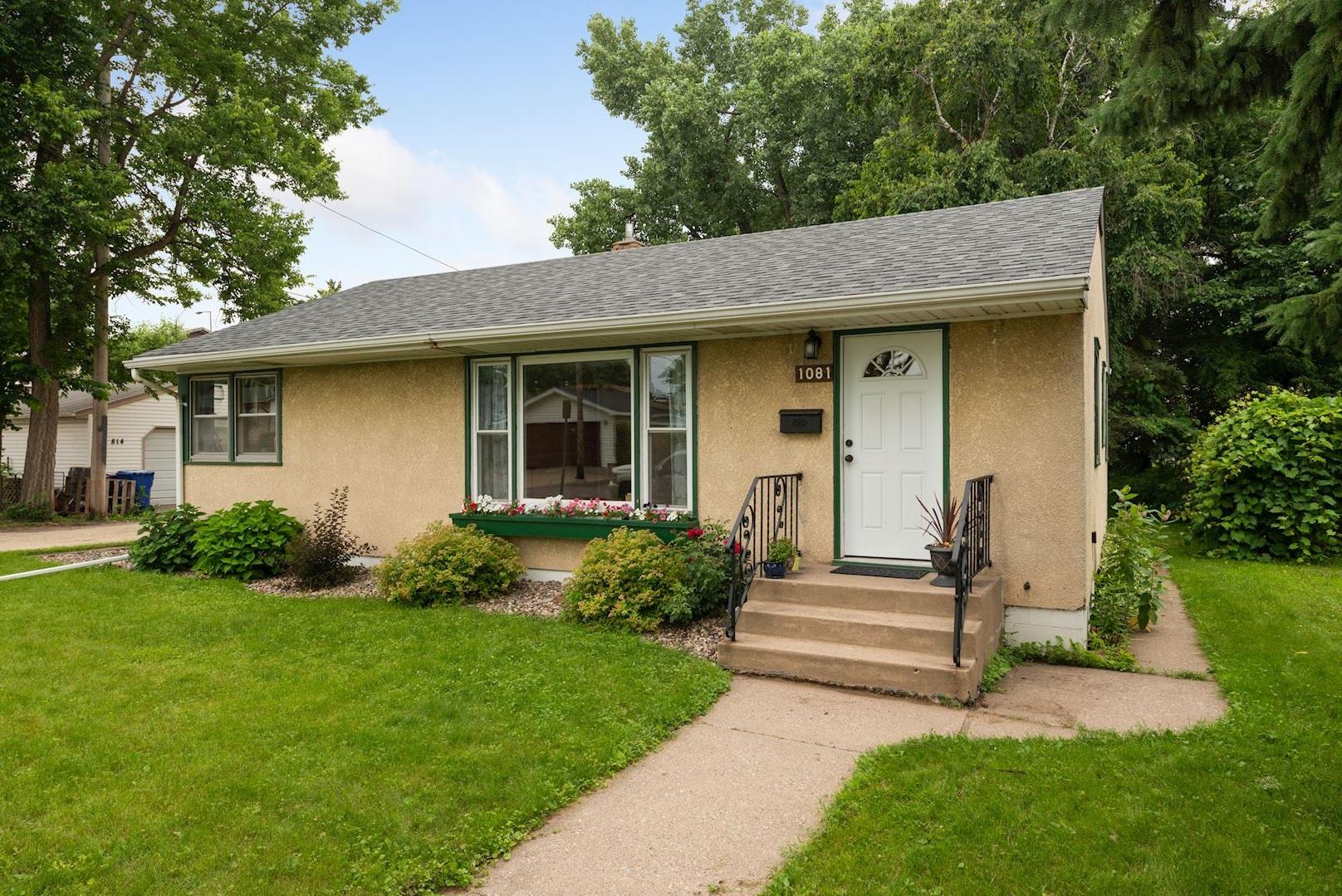 1081 Hubbard AvenueSaint Paul, MN 55104 -