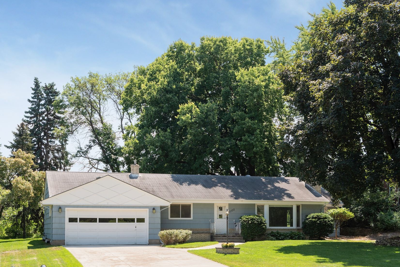 3100 Ridgewood Road Roseville, MN 55112 -