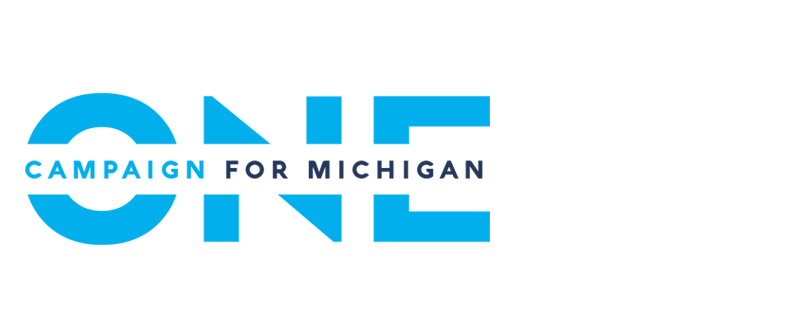 One Campaign Michigan logo.png