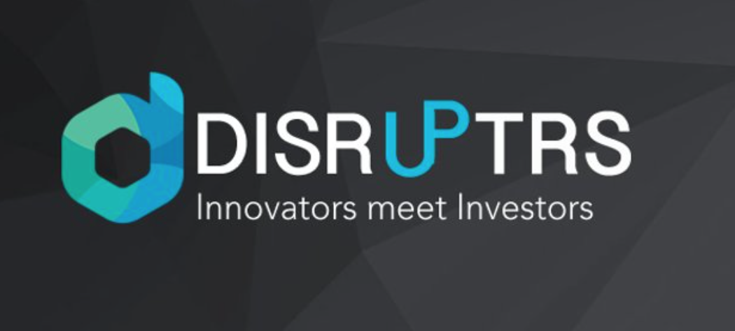 Disruptrs-Logo