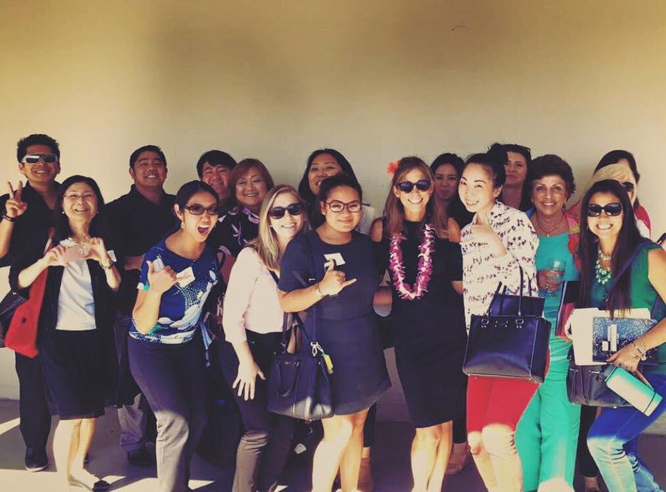 Hawaii Tech Event