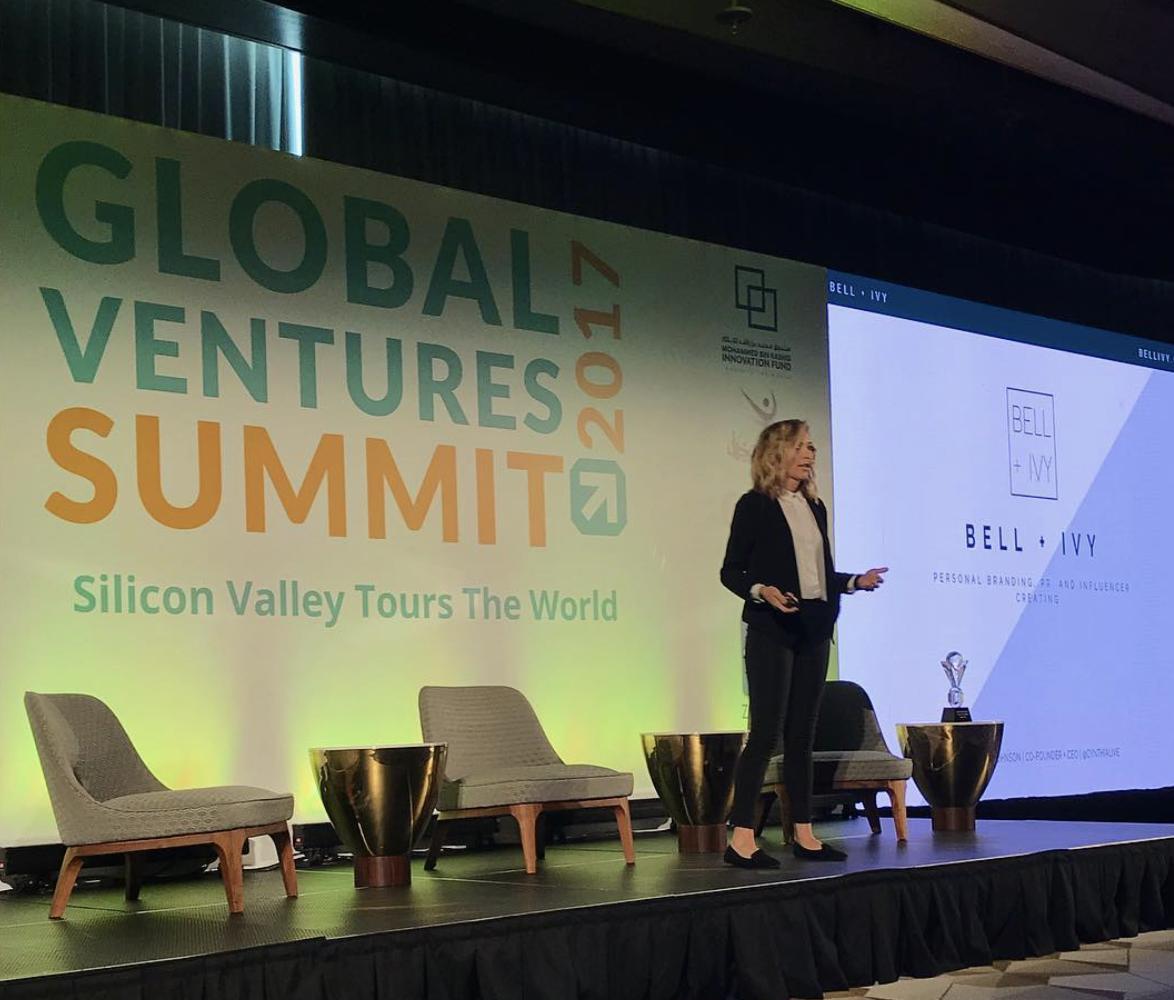 Global Ventures Summit