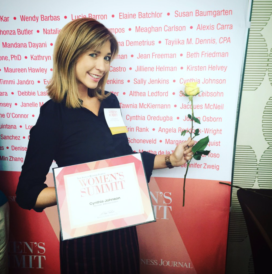 Business Journal's Women's Summit