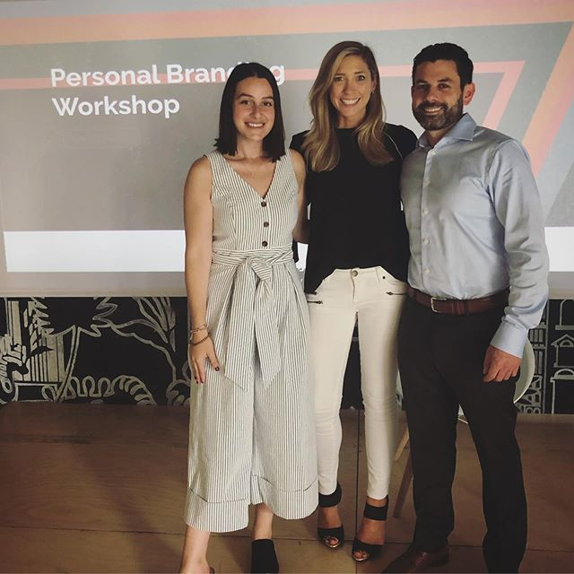 Italy is such a remarkably special place and I am so excited to have had another opportunity to speak here and to promote my book about personal branding. The @bellivyinc team knocked out two workshops in two days- in two different cities (Milan and Rome) and still found time to have some fun along the way. 💃💃👩💻👩💻👩🍳👩🍳 We appreciate all of the work that @danilorivalta @francesca_nestola and @thegotomarketcompany did to make these events possible.  The personal branding workshop will soon be live in a course and we are translating it to Italian! So, if you missed out this time- don't worry- we have more where this came from.  Goodbye for now Italy! 🇭🇺 👩💻#personalbranding #patformbook #digitaltransformation #bellivy #globalbrands #italyworkshop #talentgardenmilano #personnelbranding #stopwhining #getitgirl #milanitaly #globalworkandtravel #booktour #nonfictionbooks