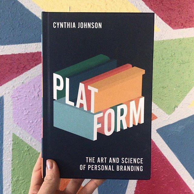 """Big shoutout to the most amazing people for sharing my book PLATFORM and being so kind to offer their support. Publishing a book is an emotional roller coaster. """"Will people like it?"""" Is all I could think and every shared photo, review, etc. made my day! Thank you 📚  #platformbook #readwith #readwithentrepreneurs #gratitude"""