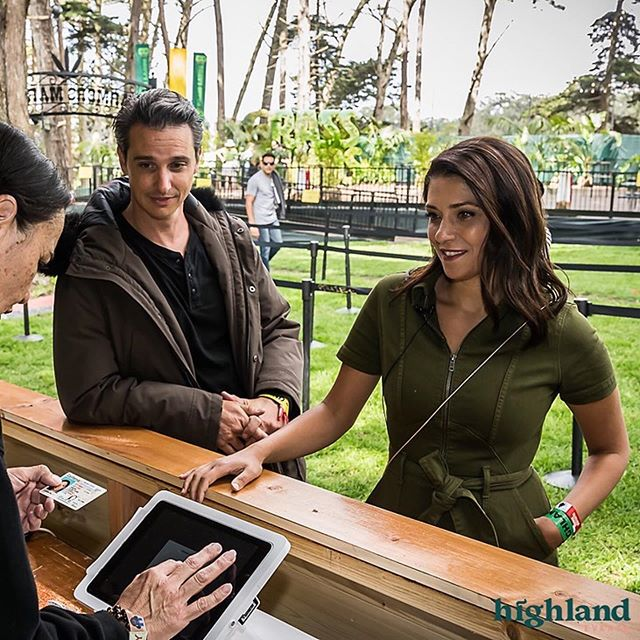 "#Repost @highland.events: ""This weekend, Outside Lands became the first mainstream music festival to offer legal cannabis sales and consumption. The permitting process was down to the wire but we got it done, thanks to the help of the the City of SF and the San Francisco office of cannabis, the BCC and Another Planet ent and Superfly.  I am overwhelmed with gratitude and pride as this weekend was a success, and an epic celebration of cannabis and music.  As I reflect back on what we all accomplished the two things stick out in my mind:  1- the Highland team, Superfly team and Another Planet team all gave maximum 110% effort towards this project. Our teamwork is what made this weekend happen.  2- Looking back and seeing all the brands that participated in this project and spent time energy and money towards this effort with no real promises but they were down to ride. That is the cannabis industry. We support each other, we try our best, show up and prepare. Just on the idea we could make history and thanks to them we did.  My team and I have been diligently working towards this effort for 3 years and this weekend my dream came true. My heart is so full. Our cannabis family is so special. Thank you all!"" @salwa_510 👸🏻🙌 Photo by @item9tv @rosatiphotos . . . #Outsidelands #OLgrasslands #sanfrancisco #cannibuscommunity #cannibusculture #cannabis #olgrasslands #sfbay #musicfestival #musicfest #weedmusic #fueledbythc #420culture  #weedcommunity #cannalove #cannagirls #cannawomen #weedandwomen #womenincannibus #womenofcannibus #cannibusinfluencer #bayarea #sf #california #welit"