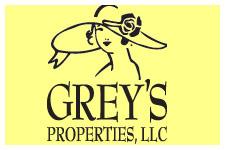 Principal Broker: Lynda Houck 111 North 12th Street, Murray KY 270-759-2001 contact@greysproperties.com