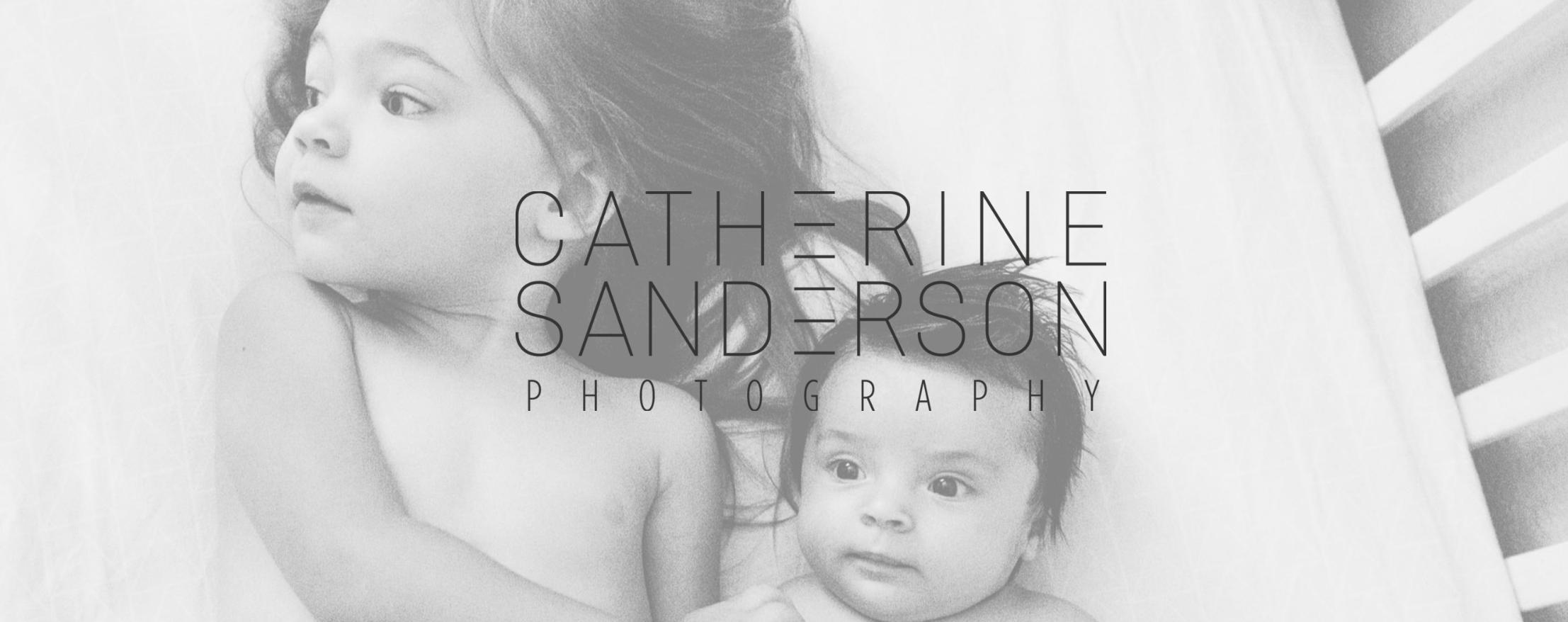 Catherine Sanderson Photography