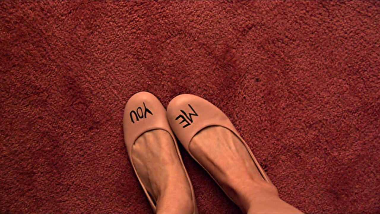 You and Me and ... EVERYONE WE KNOW. Thank you  Miranda July  for that poignant film and all your inspiring work!-- Basically we all could benefit from time spent with each other, time spent learning with and about each other-- simply less time spent thinking about ourselves. This cleanse is most effective when done in groups or unexpected partnerships so we become more accountable to each other-- all of us together, even the non humans...so we remember that ultimately we belong to each other, so we remember we are most effective together.