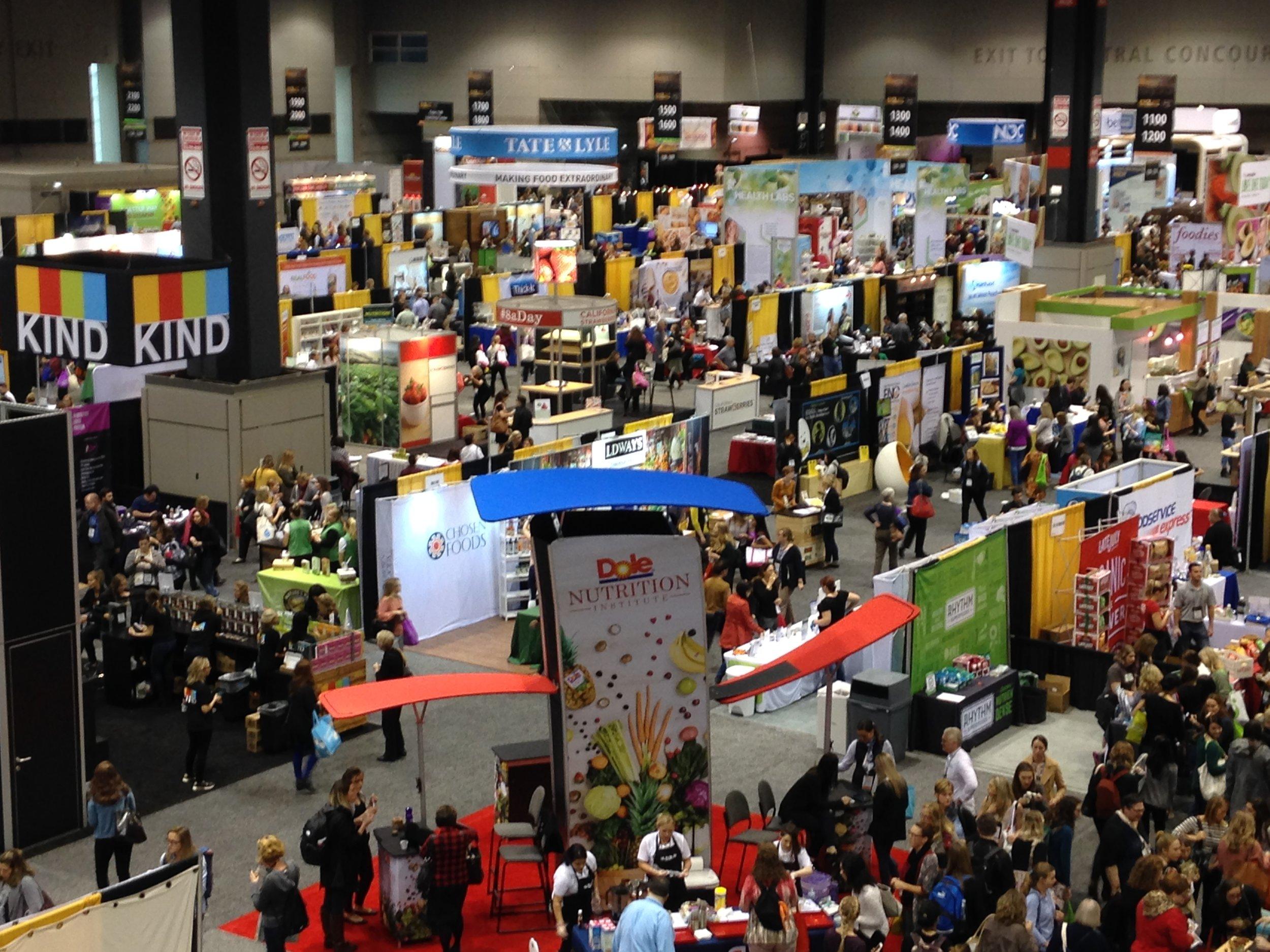 EDR Marketing Event Marketing Tradeshow Dayton, OH.JPG