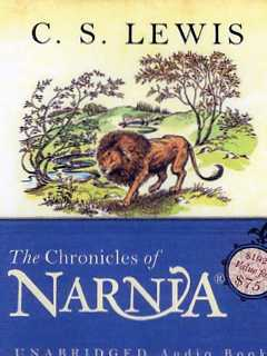 The Chronicles of Narnia | C.S. Lewis