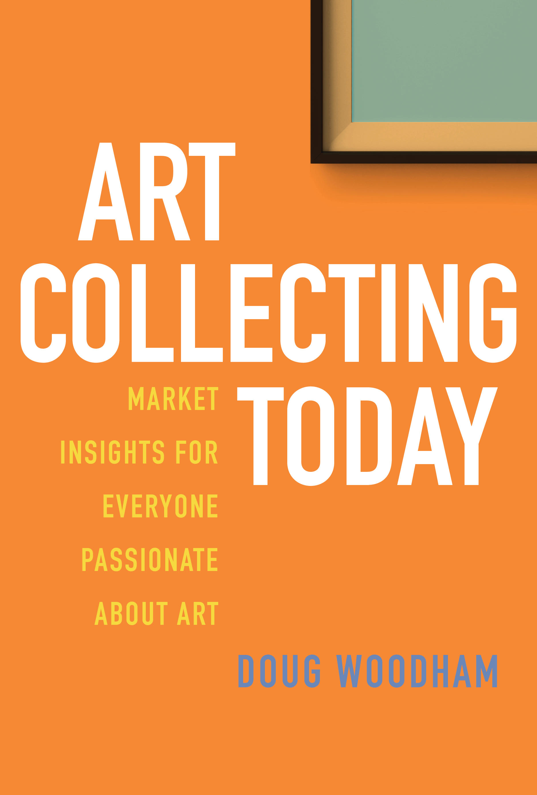 book on art collecting