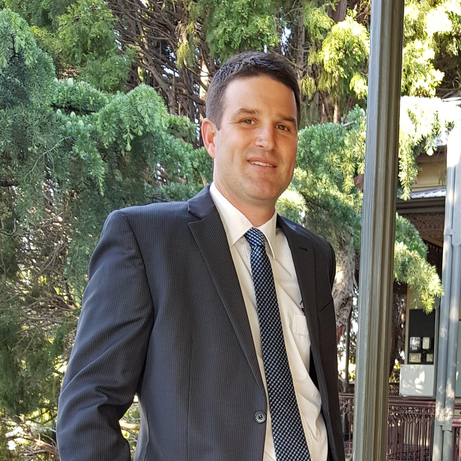 Brendan Cairns - Director