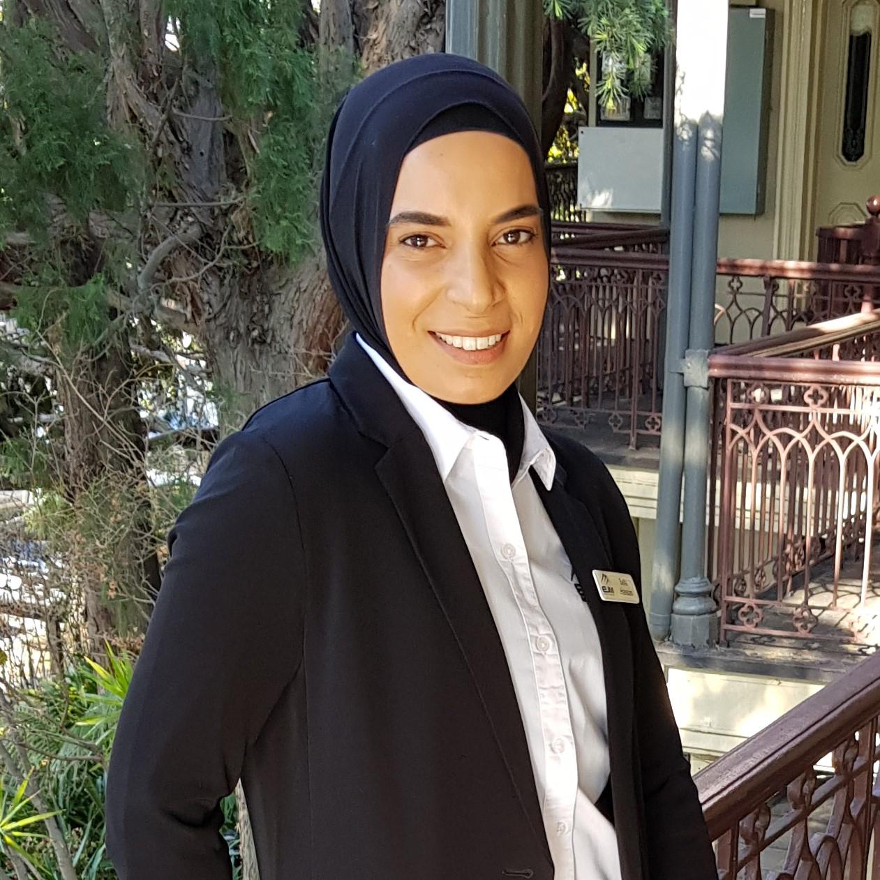 Safa Hassan