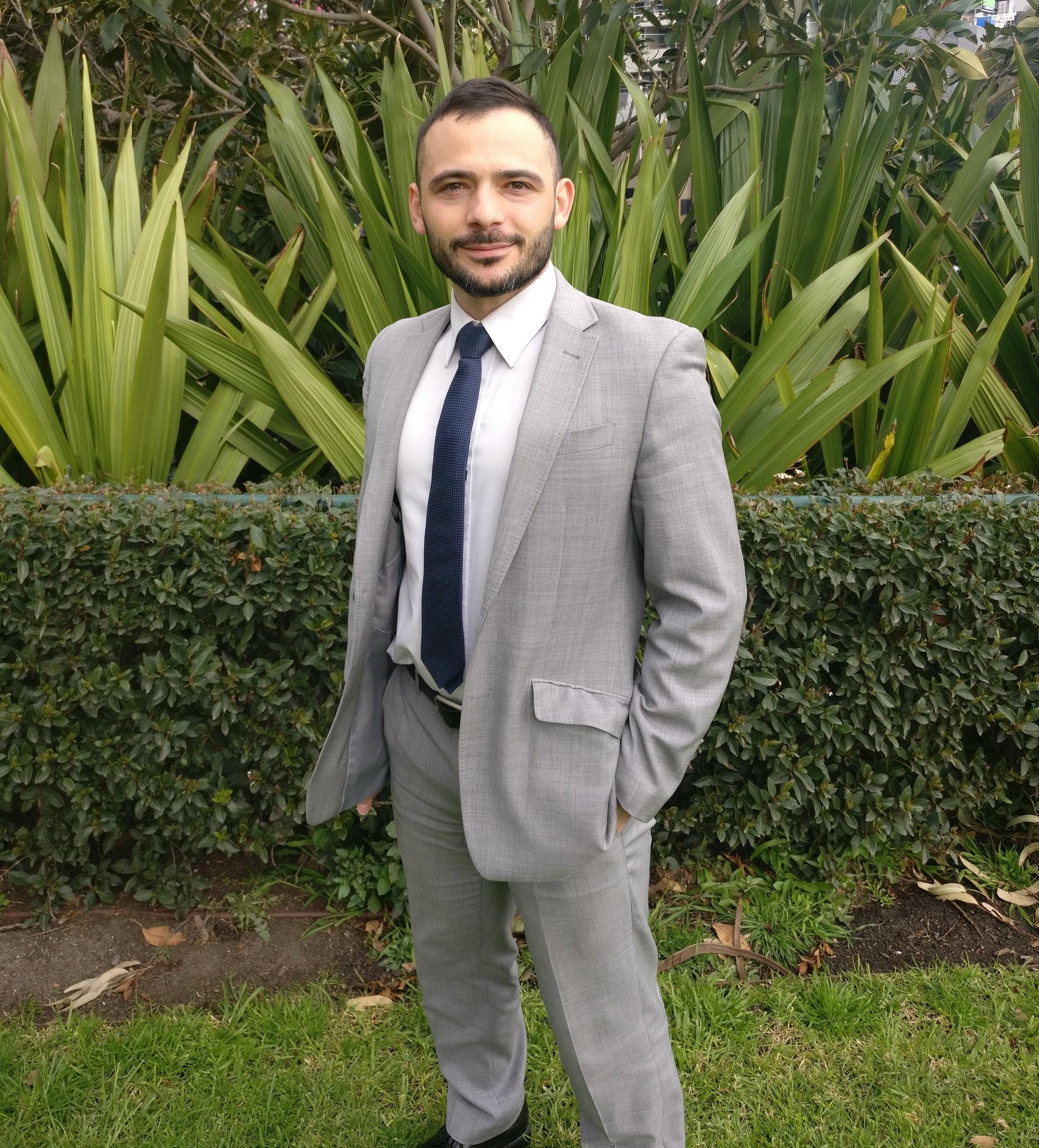 KOSTA ATANASOV - Adviser  Email: K.Atanasov@ejm.com.au  Mobile: 0404 379 786