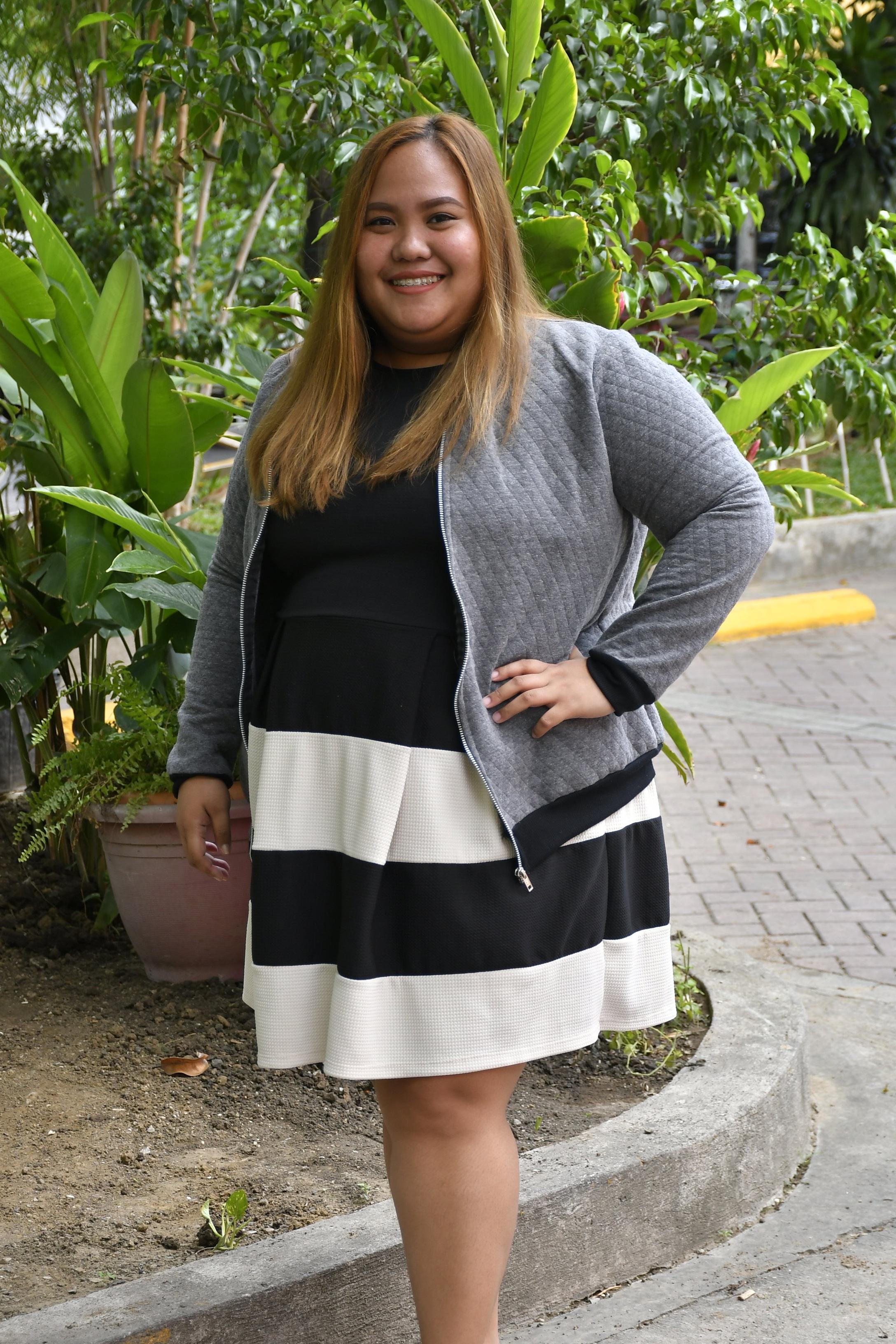 Samantha Fay Abellana - paraplanner