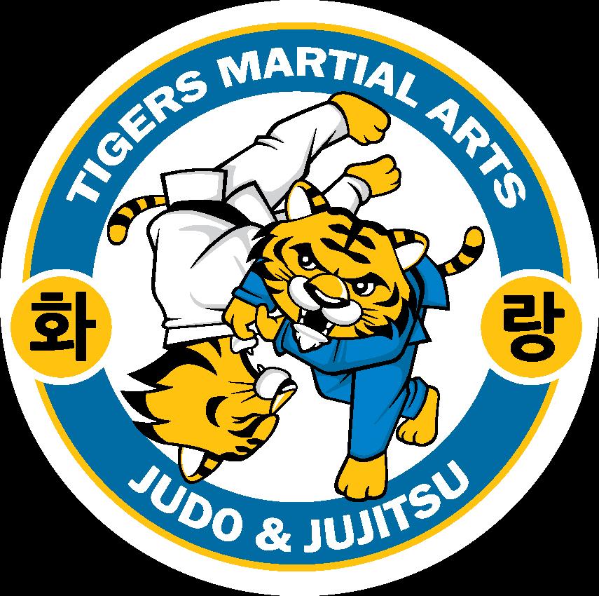 Judo & Jujitsu logo