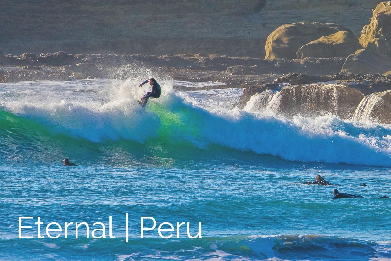 Eternal | Peru