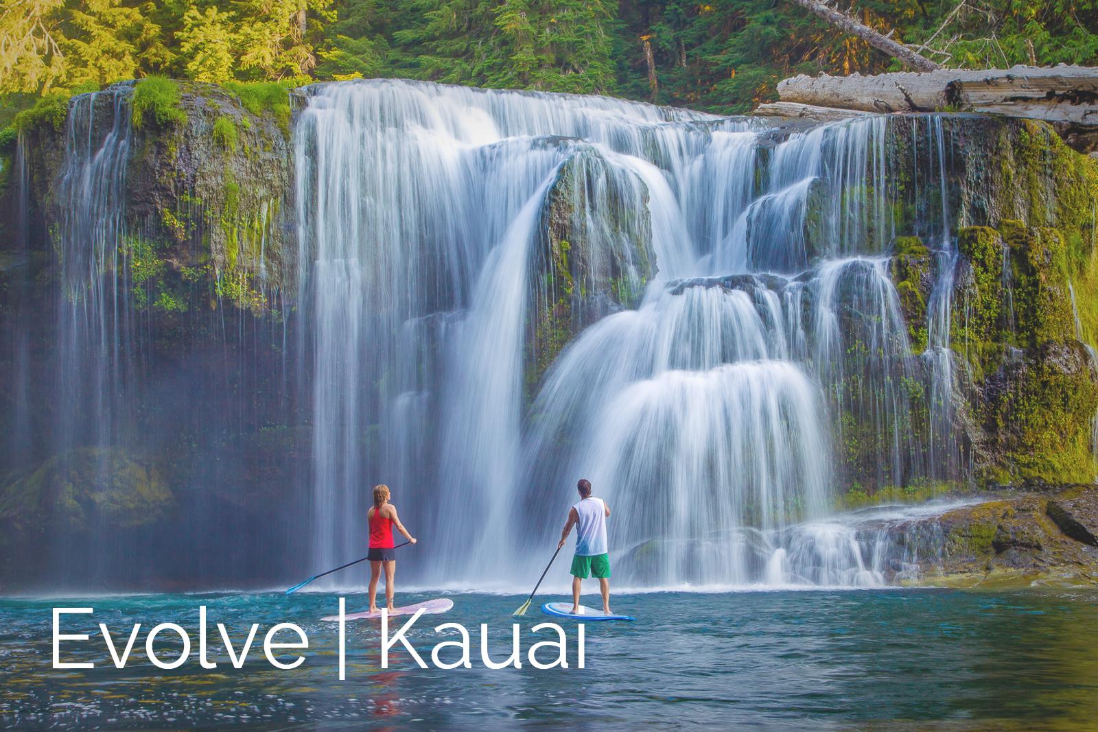 Evolve | Kauai