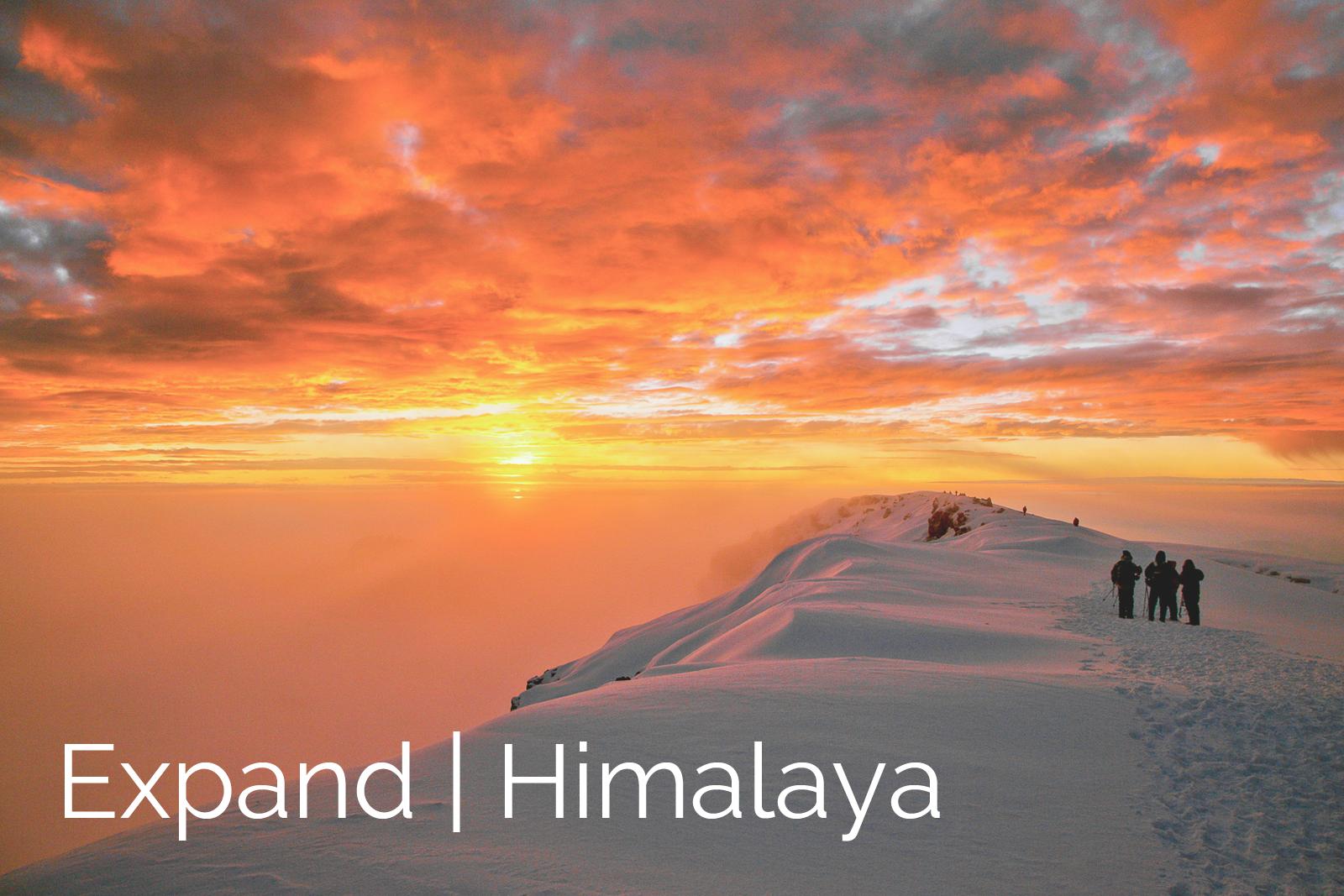 Expand | Himalaya