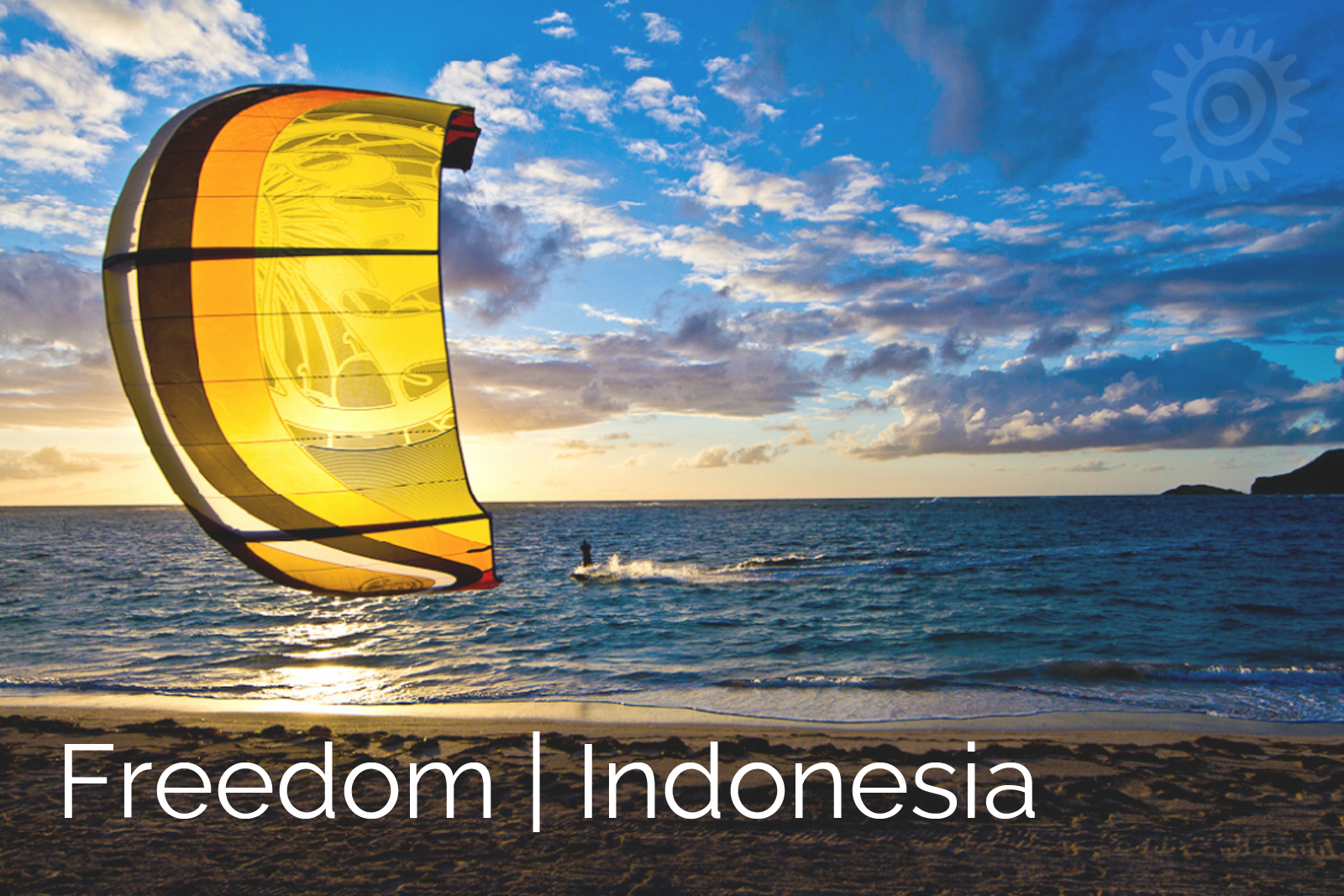 Freedom | Indonesia