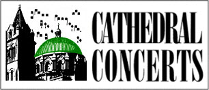 St. Louis Cathedral Concerts