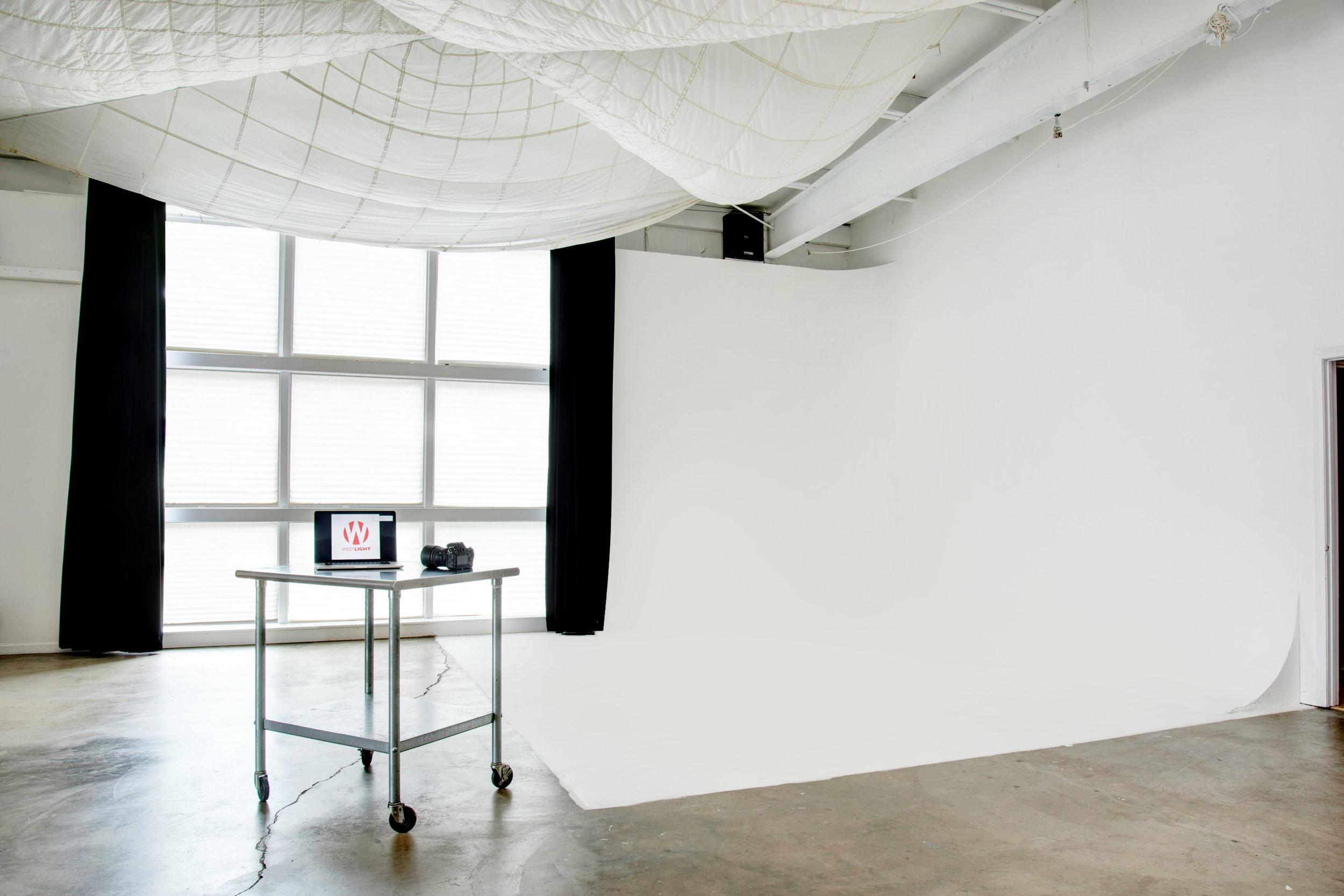 Studio A Natural Light Studio