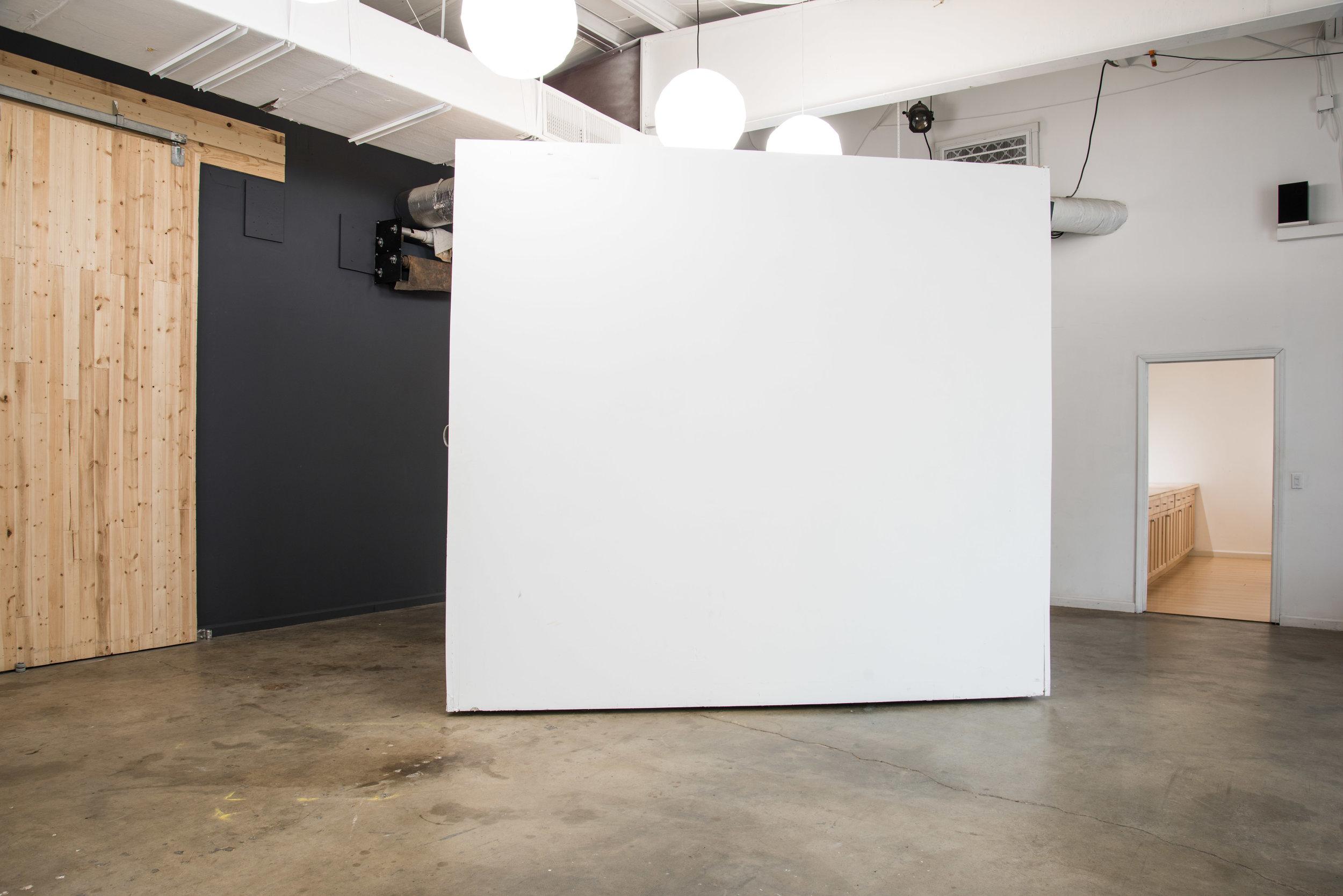 Westlight Studios Rolling Backdrops