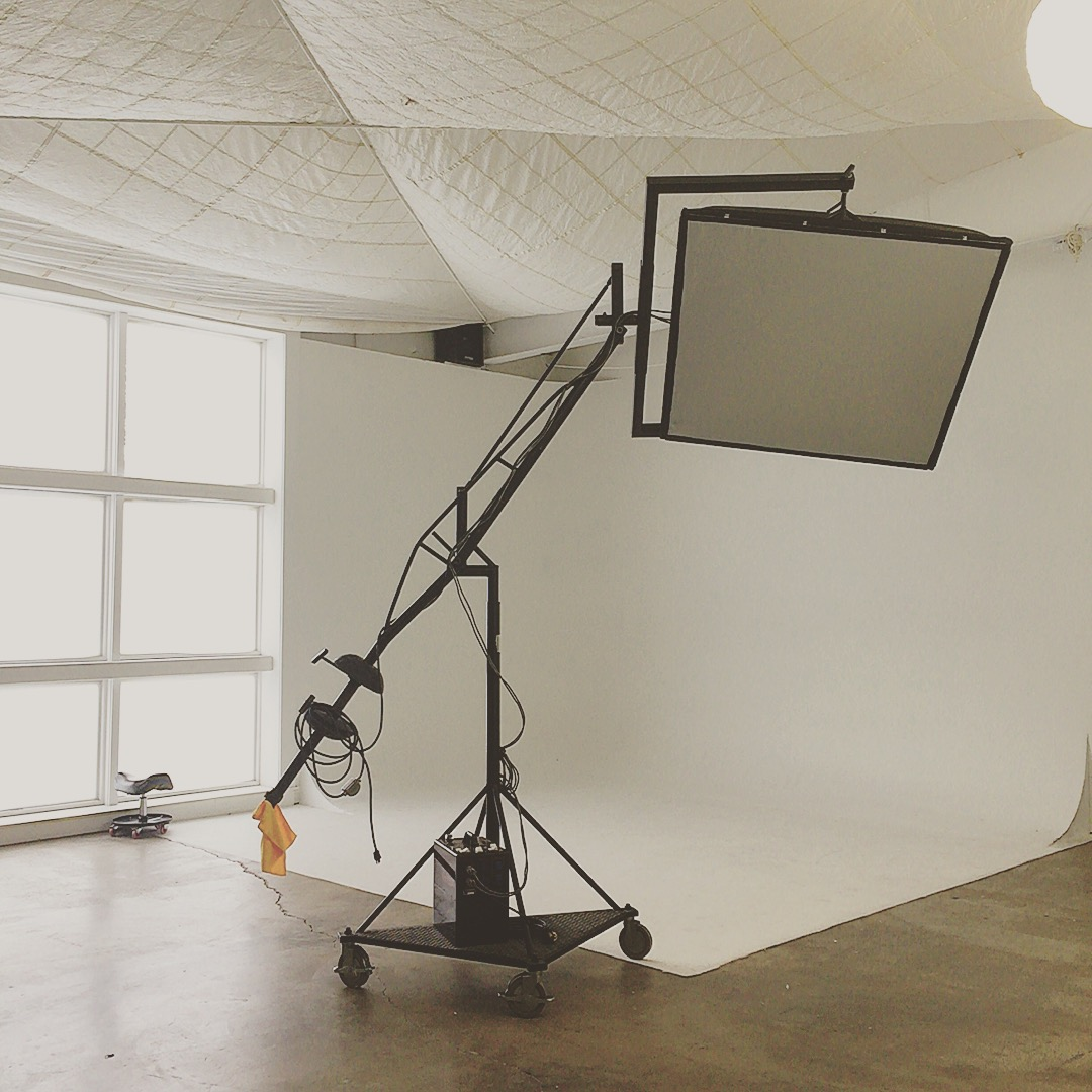 Westlight Studios Video rental gear