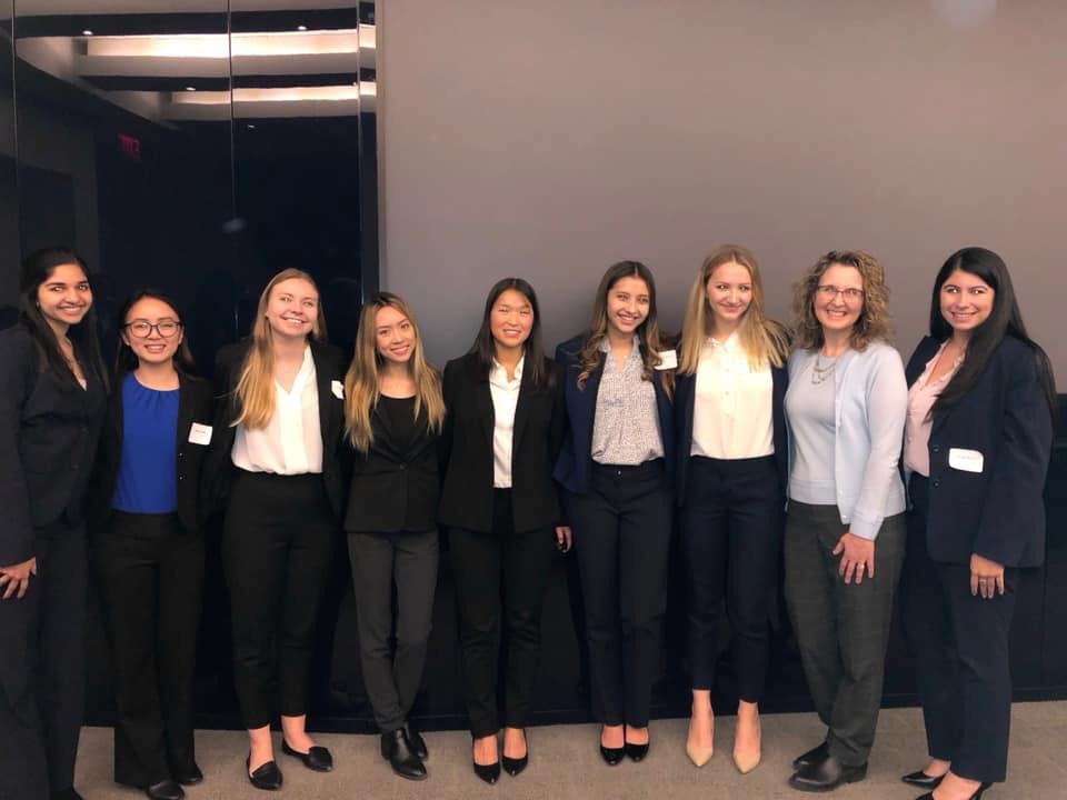 Fall 2018 Womens Panel