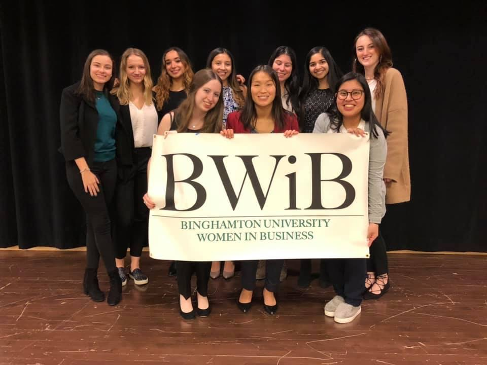 Fall 2018 Induction Ceremony