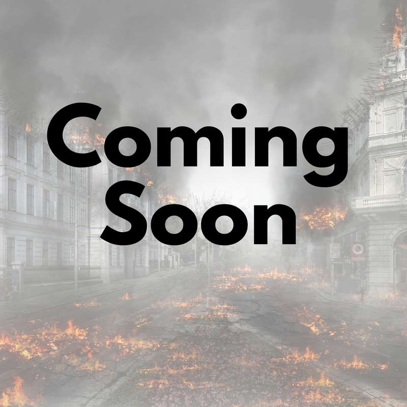 Coming Soon - THE END OF THE WORLD.png