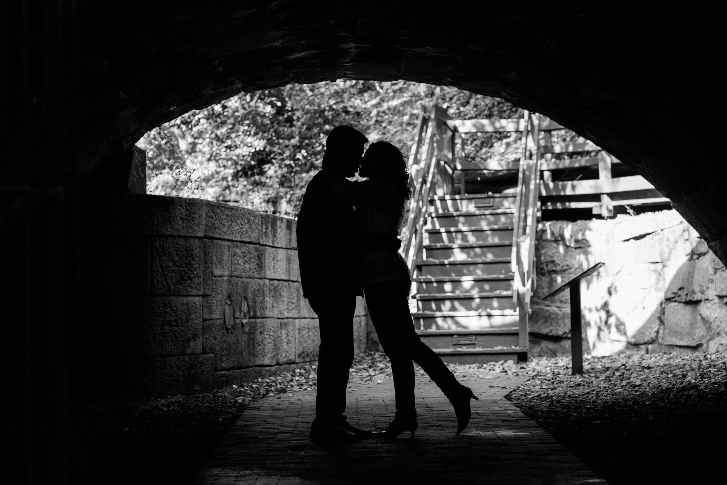 Canal-Walk-Engagement-Kiss.jpg