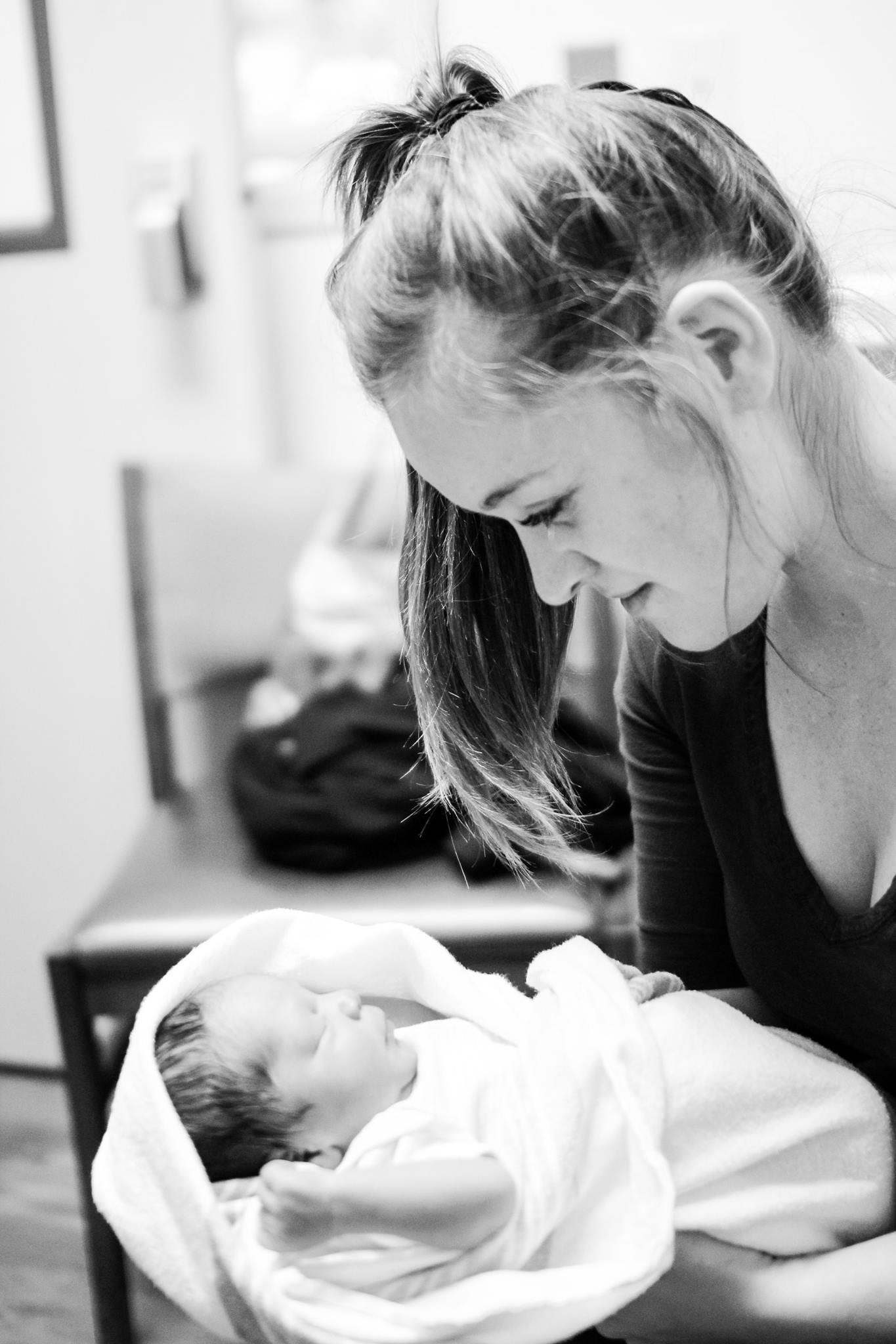 first born son, adoption