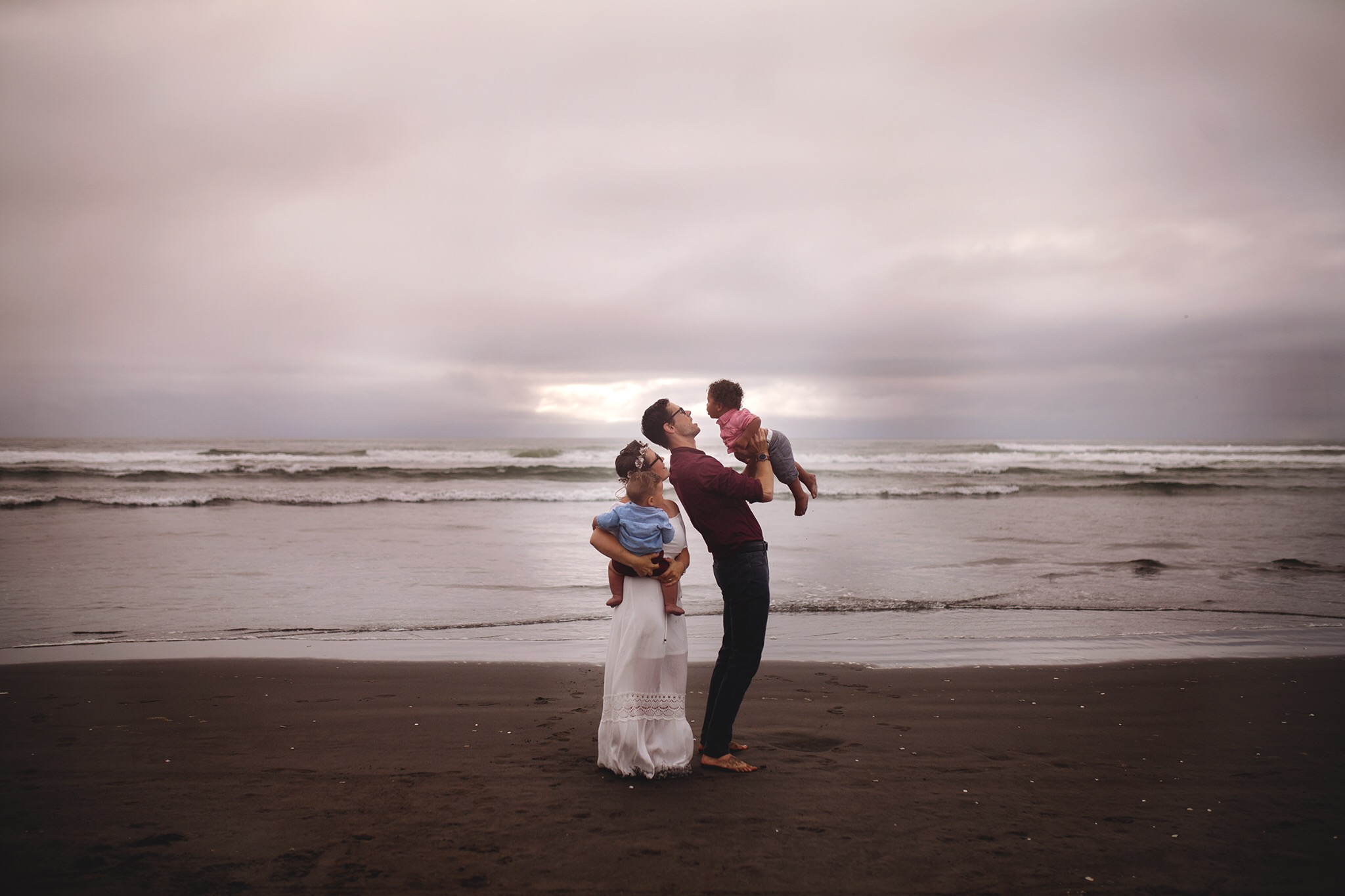 Photos by  Bethany Chamberlin Photography based out of Portland, OR