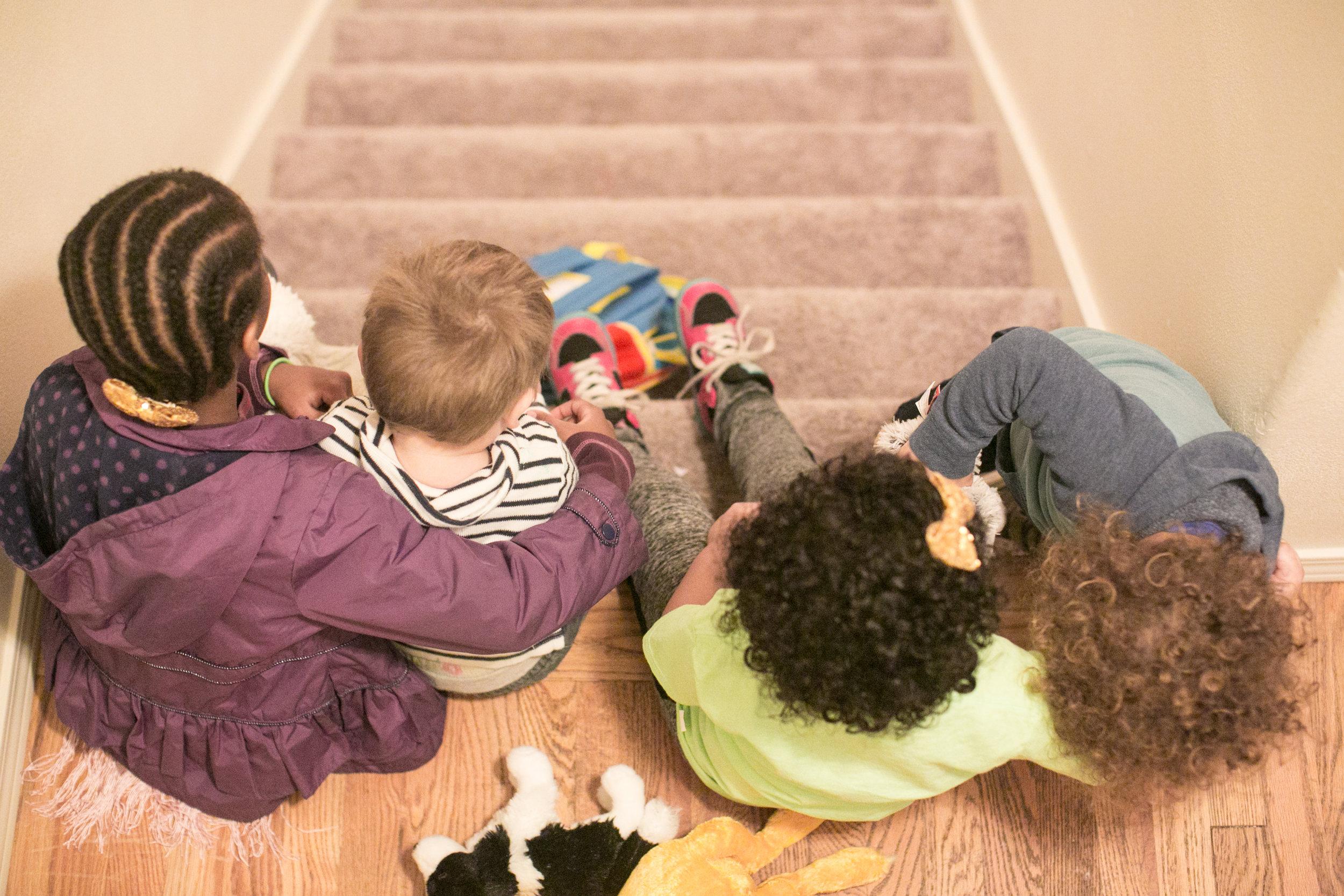 foster care family, foster family, embrace oregon portland oregon, natalie brenner