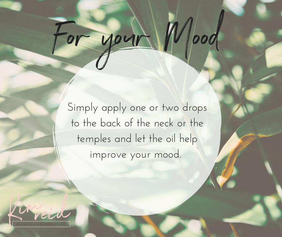 For your Mood - Spikenard