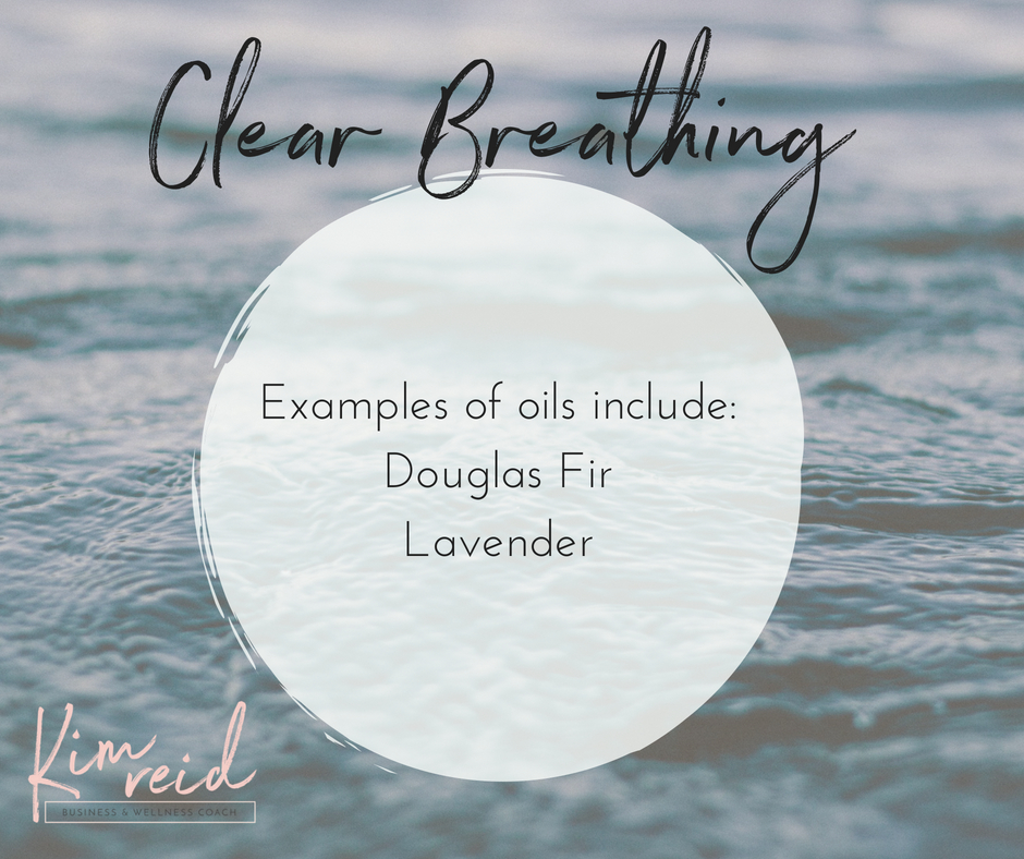 Clear Breathing