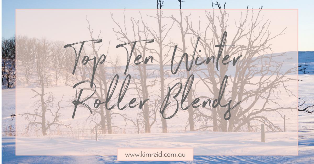 Top Ten Winter Roller Blends